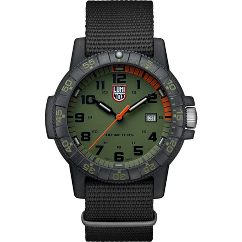Luminox Leatherback Giant Sea Turtle Watch | 44mm