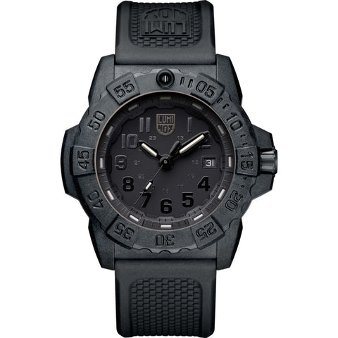 Luminox Navy Seal 3500 Series Watch | 45mm