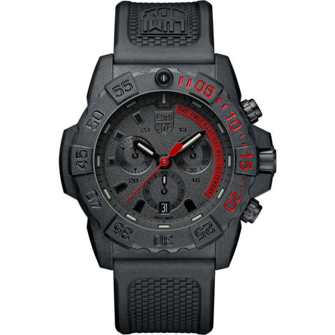 Luminox Navy Seal 3580 Series Chronograph Watch | 45mm