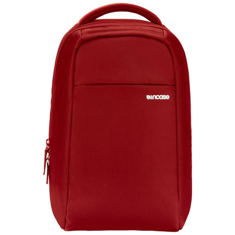 Incase Icon Dot Backpack | Red