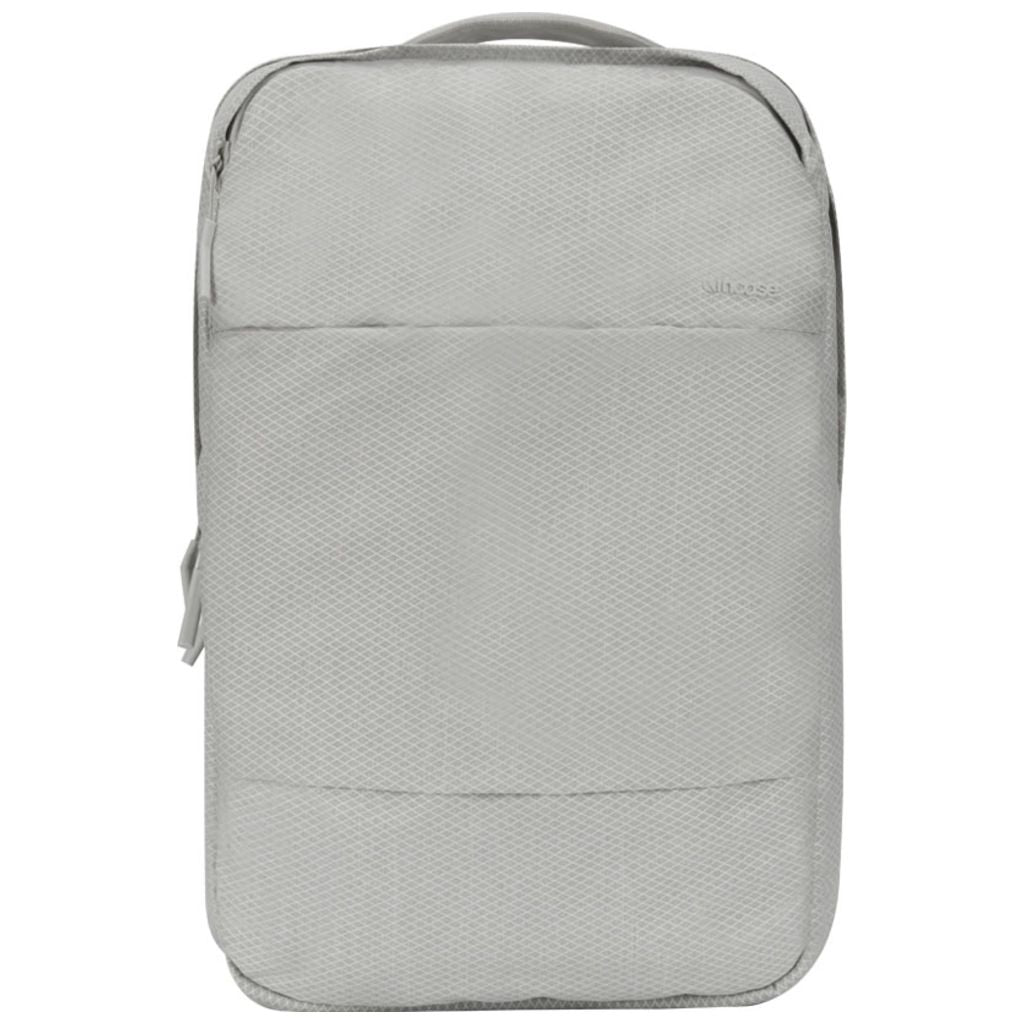 Incase City Backpack w/ Dimaond Ripstop | Cool Grey INCO100315-CGY