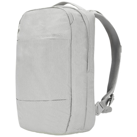Incase City Compact Backpack w/ Dimaond Ripstop | Cool Grey