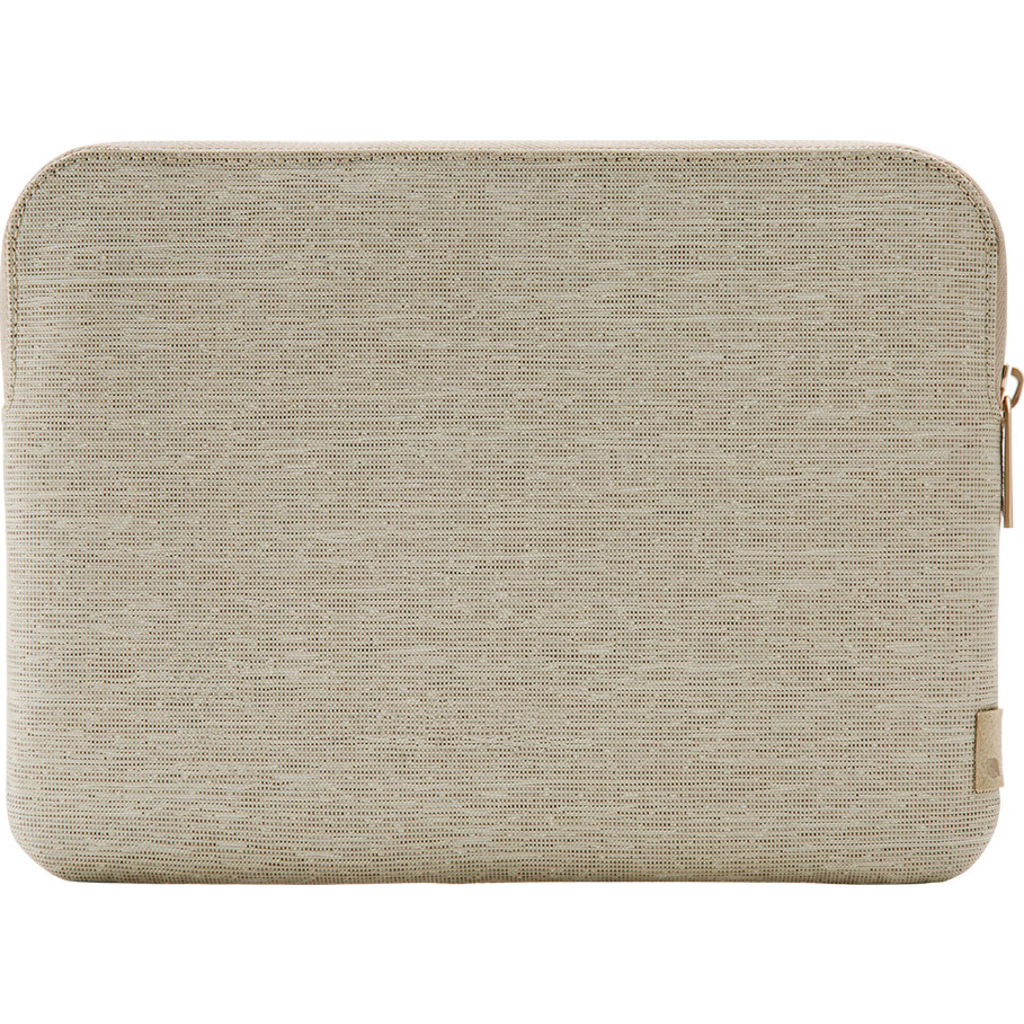 "Incase Slim Apple Tablet Sleeve with Pencil Slot | iPad Pro 9.7"" =Heather Khaki INPD10087-HKH"