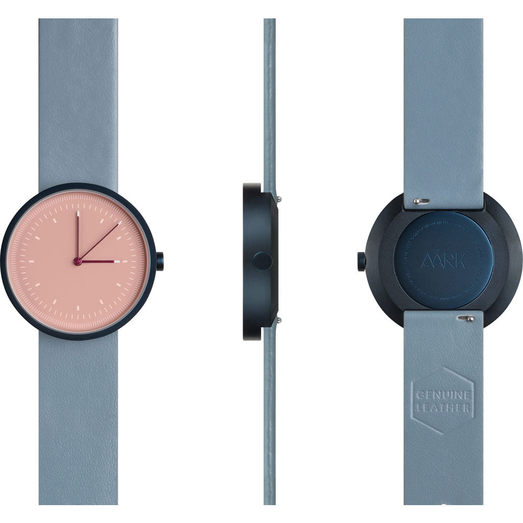 AARK Collective Interval Watch | Navy