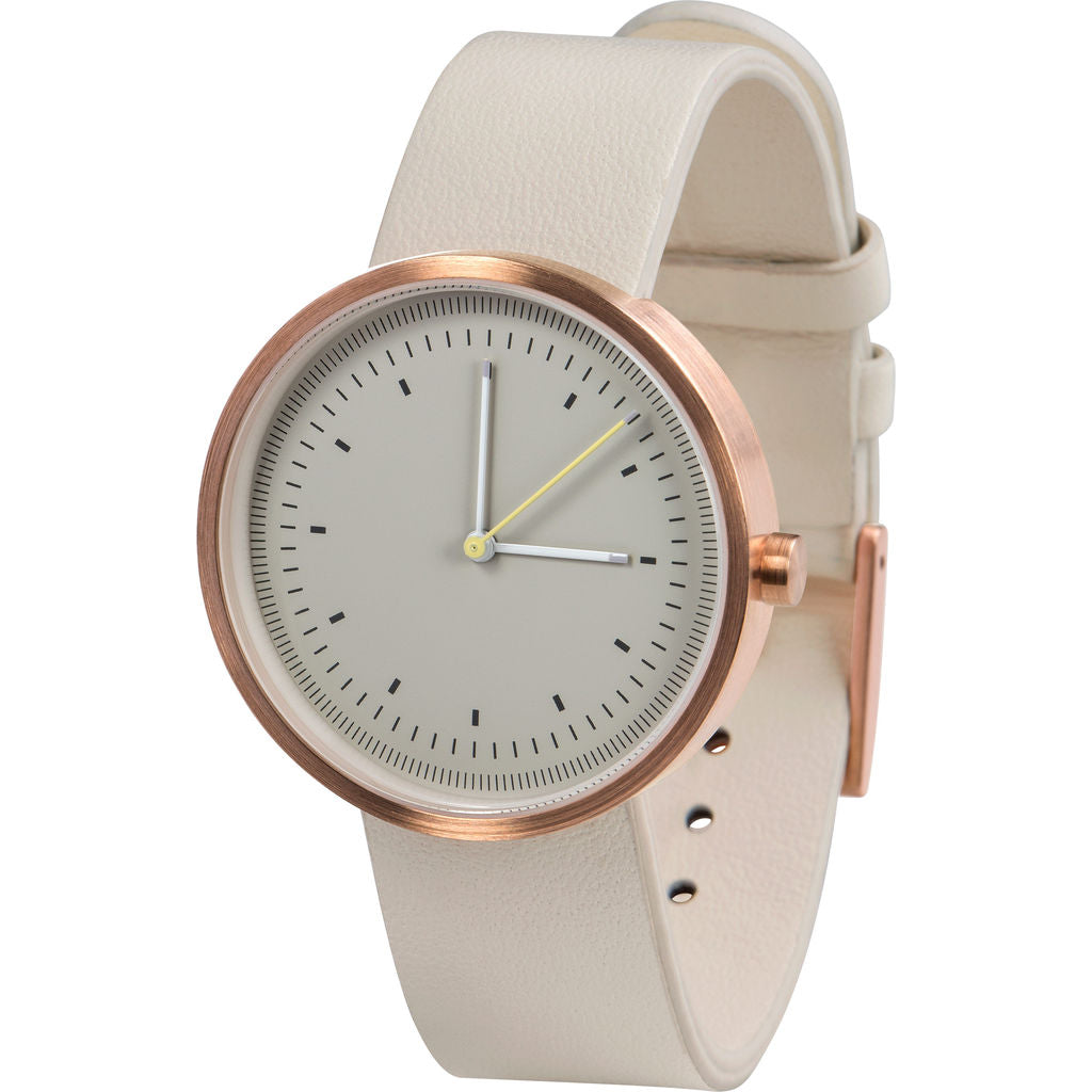 AARK Collective Interval Watch | Rose