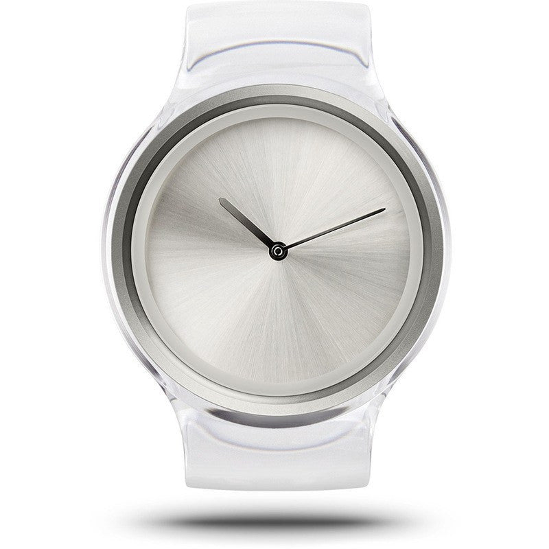 ZIIIRO Ion Transparent Watch | Z0007WTT