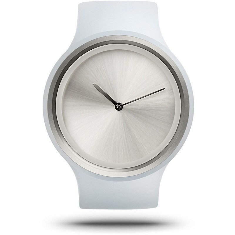 ZIIIRO Ion Milky White Watch | Z0007WWT
