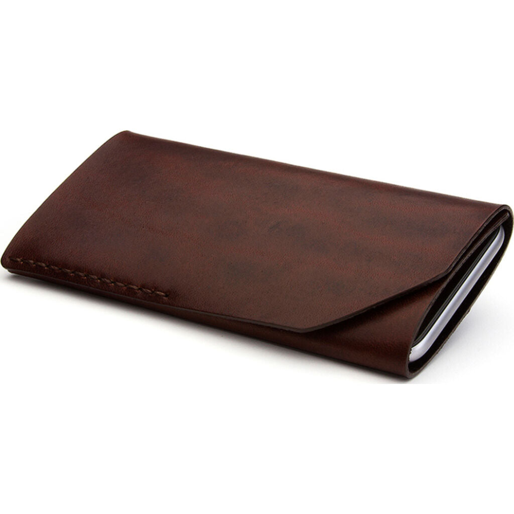 Ezra Arthur iPhone Wallet -Navy --CPW23