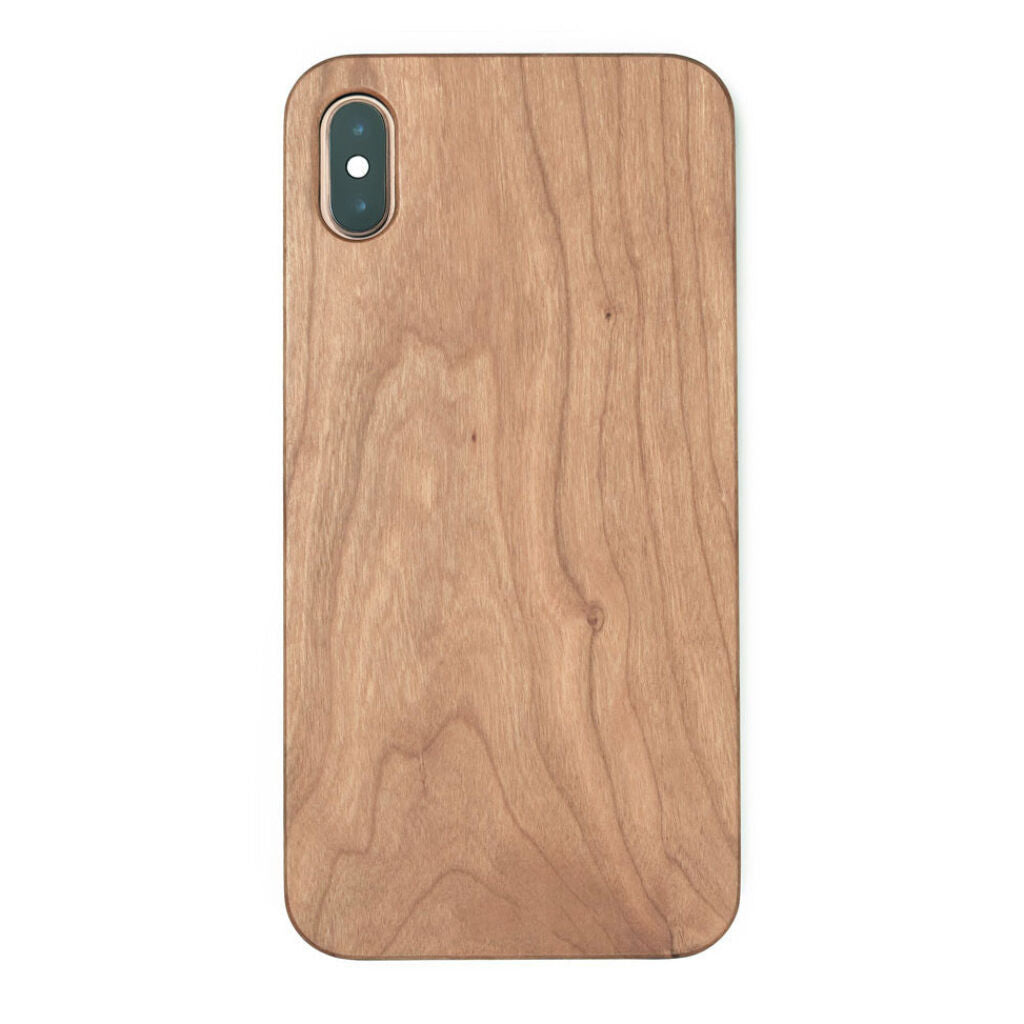 Oakywood Cherry iPhone Case