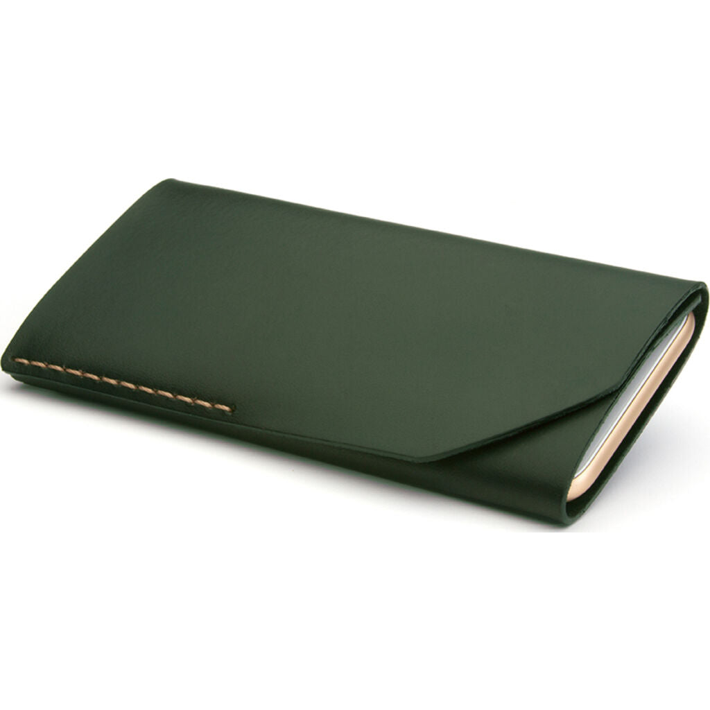 Ezra Arthur iPhone Wallet -Whiskey --CPW02