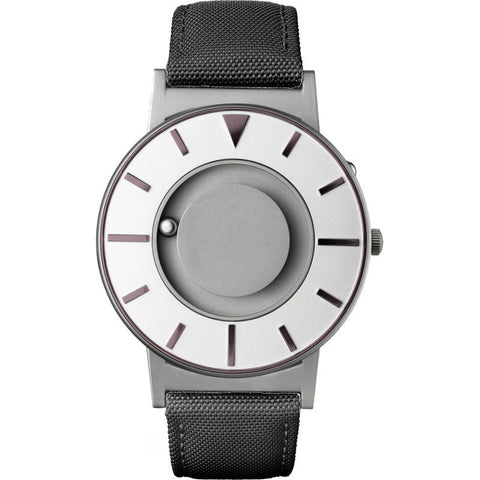 Eone Bradley Compass Iris Ltd. Watch | Black