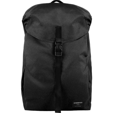 Sandqvist Ivan Backpack | Black SQA631