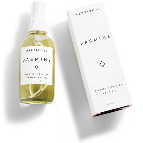 Herbivore Botanicals Jasmine Body Oil | 4 oz HB013