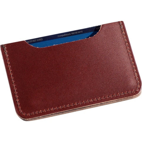 Joshu+Vela Card Holder | Brown JV5050-BROW