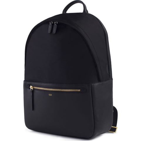 ISM The Classic Backpack | Black/Gold BA-CL-GO