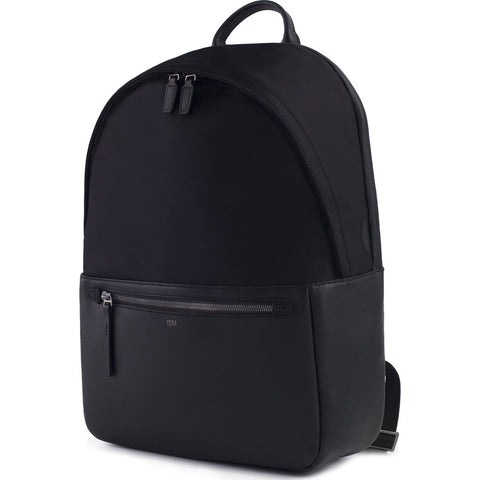 ISM The Classic Backpack | Black/Black BA-CL-BL