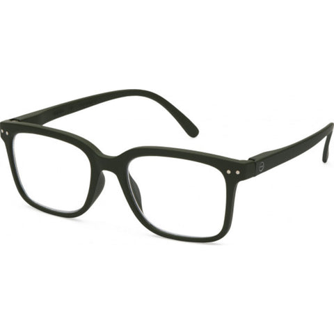 Izipizi #L Reading Glasses | Khaki