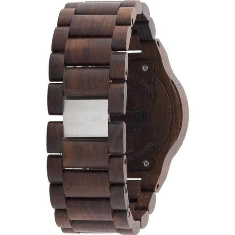 WeWood Kardo Indian Rosewood Watch | Chocolate