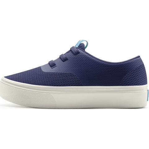 People Footwear Stanley Junior Shoes | Mariner Blue/Picket White
