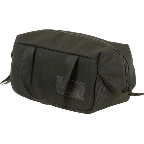 Kletterwerks Kit Toiletry Bag | Black/Black