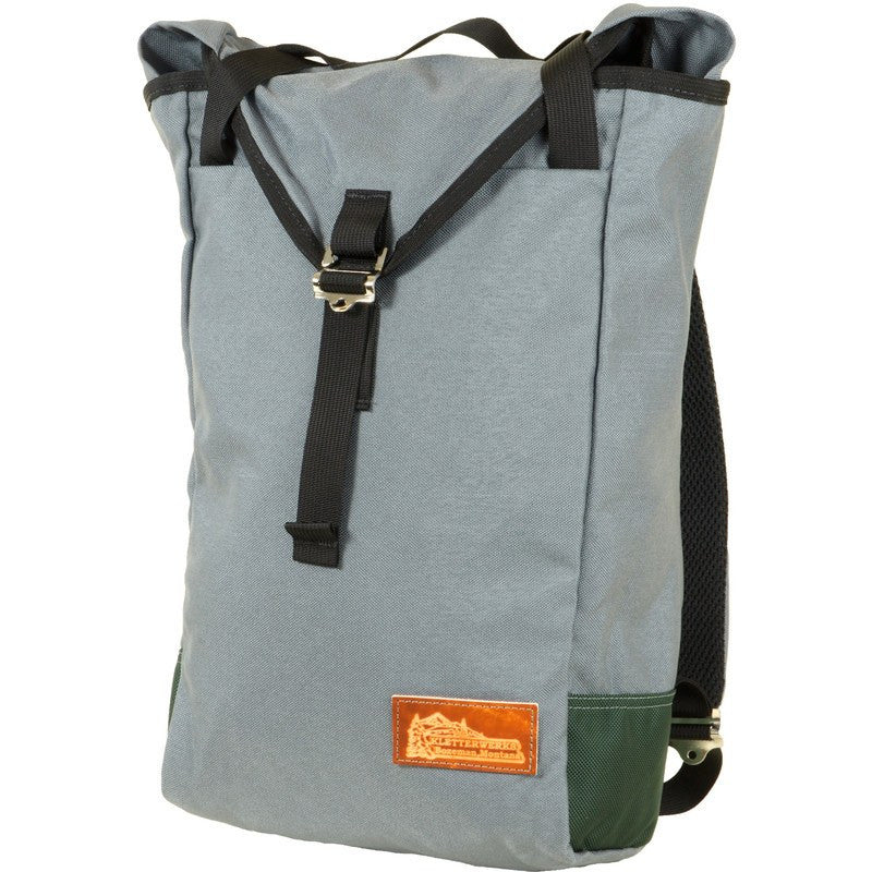 Kletterwerks Market Backpack | Granite/Forest