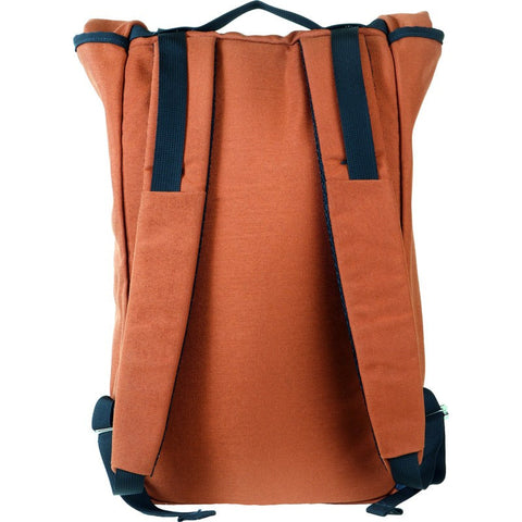 Kletterwerks Market Bag V2 Backpack | Rust/Ink