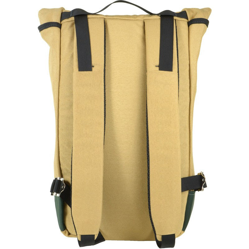 Kletterwerks Market Backpack | Sandstone/Forest