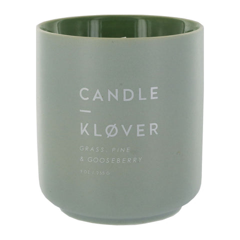 Darling Clementine Scented Candle | Klover DC214