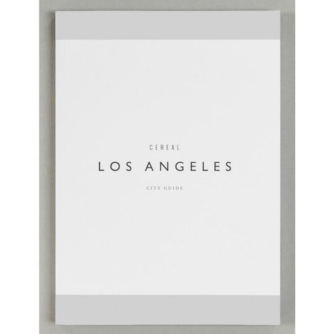 Cereal City Guide | Los Angeles