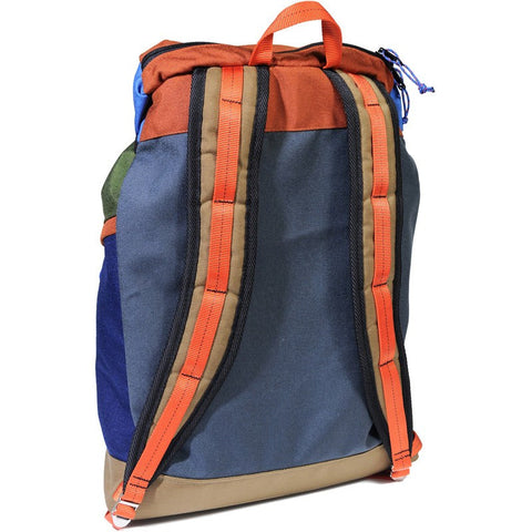 Epperson Mountaineering Large Climb Pack Clay Steel