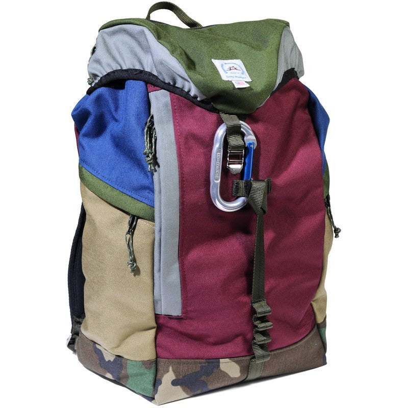 Epperson Mountaineering Large Climb Pack Moss Bordeaux