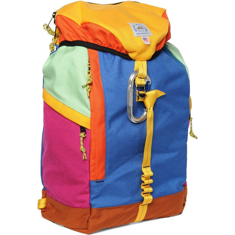 Epperson Mountaineering Large Climb Pack | Saffron Royal EQ140107