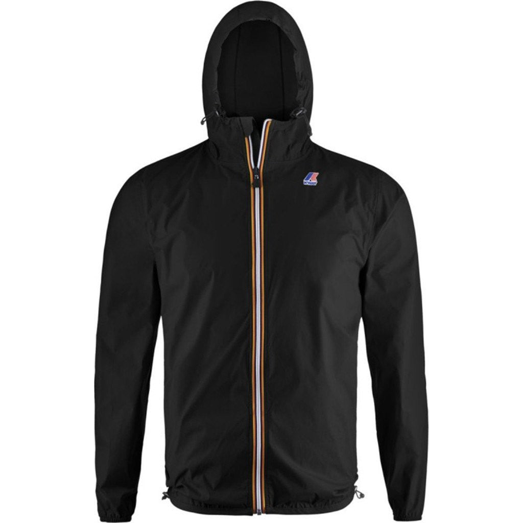 K-Way Claude 3.0 Jacket  | Black K004BD0