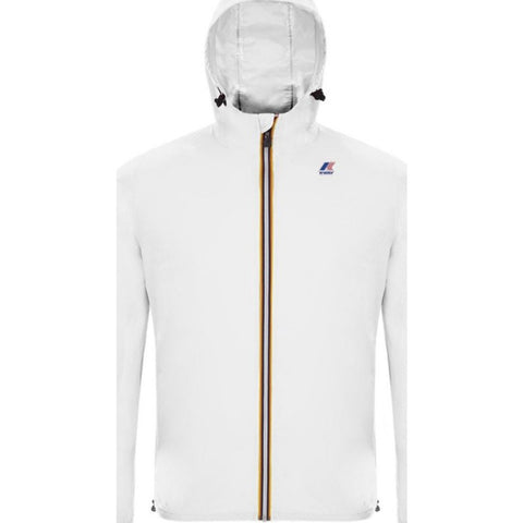 K-Way Claude 3.0 Jacket  | White K004BD0