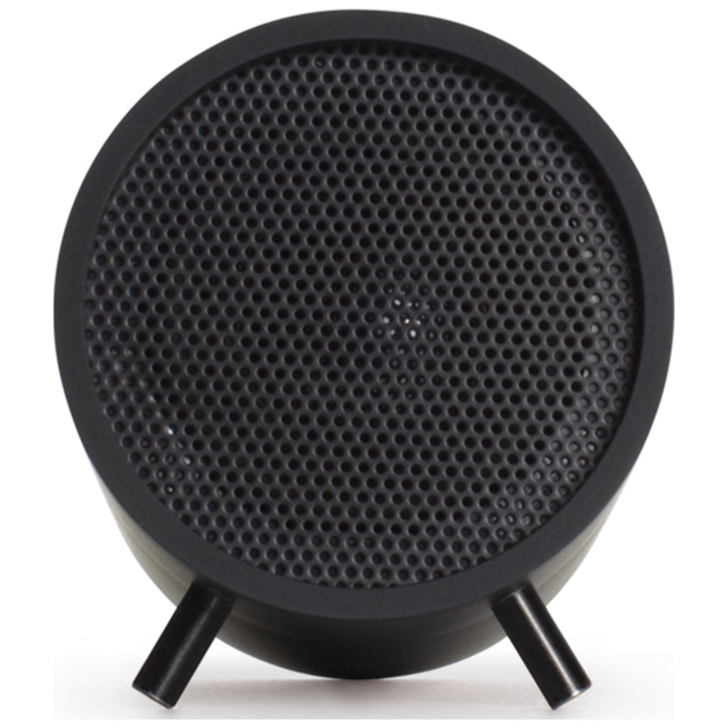 LEFF amsterdam Tube Audio Speaker | Black LT70014
