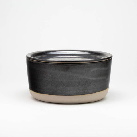WRF Lab Stone Lidded Container Set / Sky