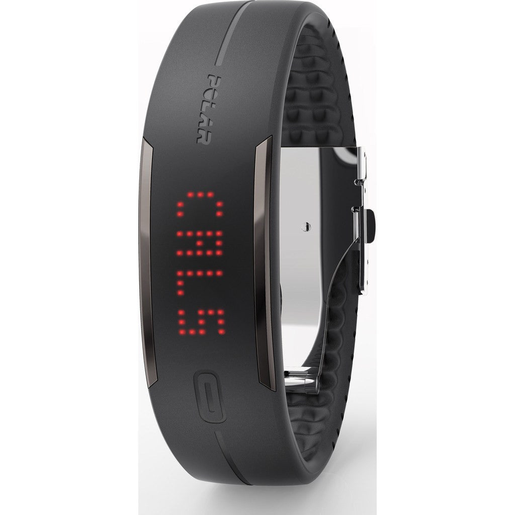 Polar Loop 2 Activity Tracker Bracelet | Black 90054916