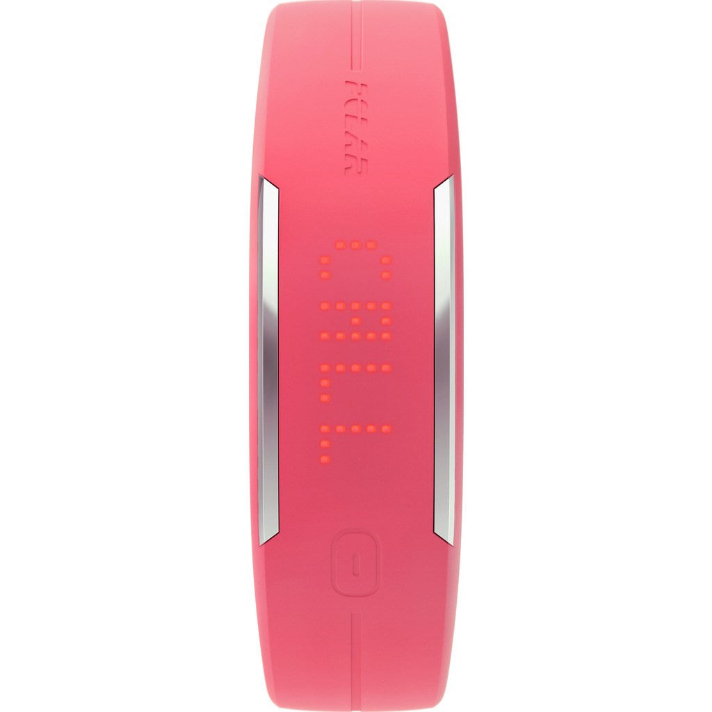 Polar Loop 2 Activity Tracker Bracelet | Pink