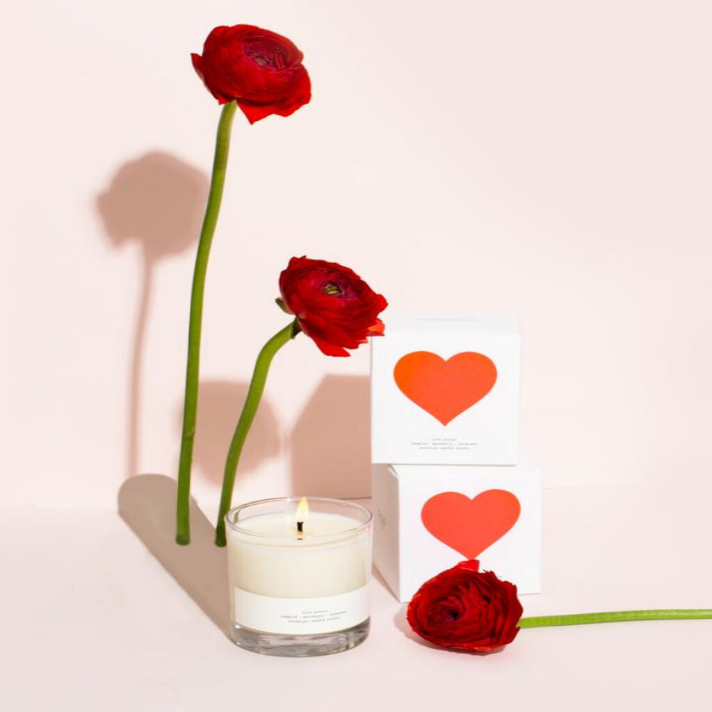 Brooklyn Candle Studio Limited Edition Candle - Boxed Love Potion