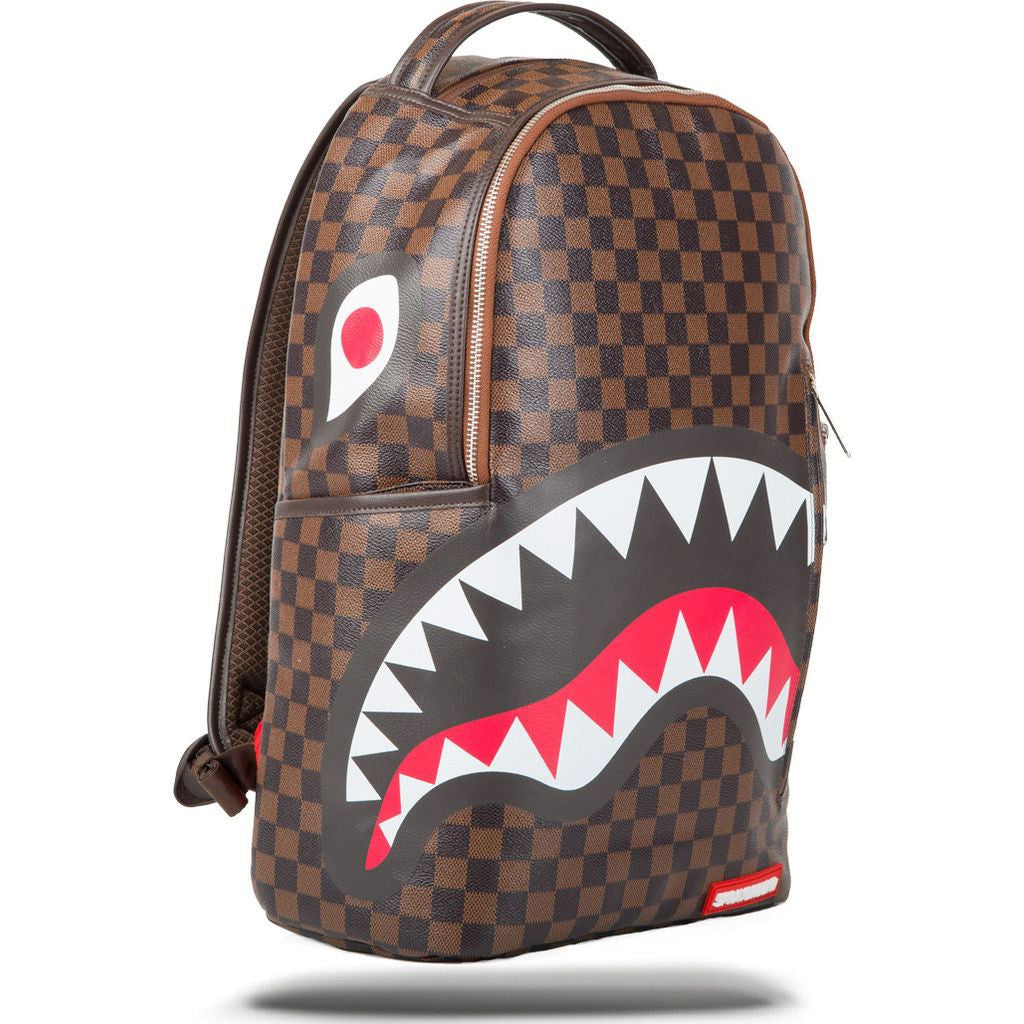 ... Sprayground Sharks In Paris Backpack  f040cfc2b0bb6