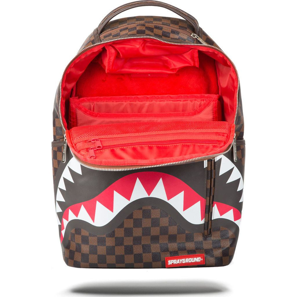 0674ccd73d93 ... Sprayground Sharks In Paris Backpack
