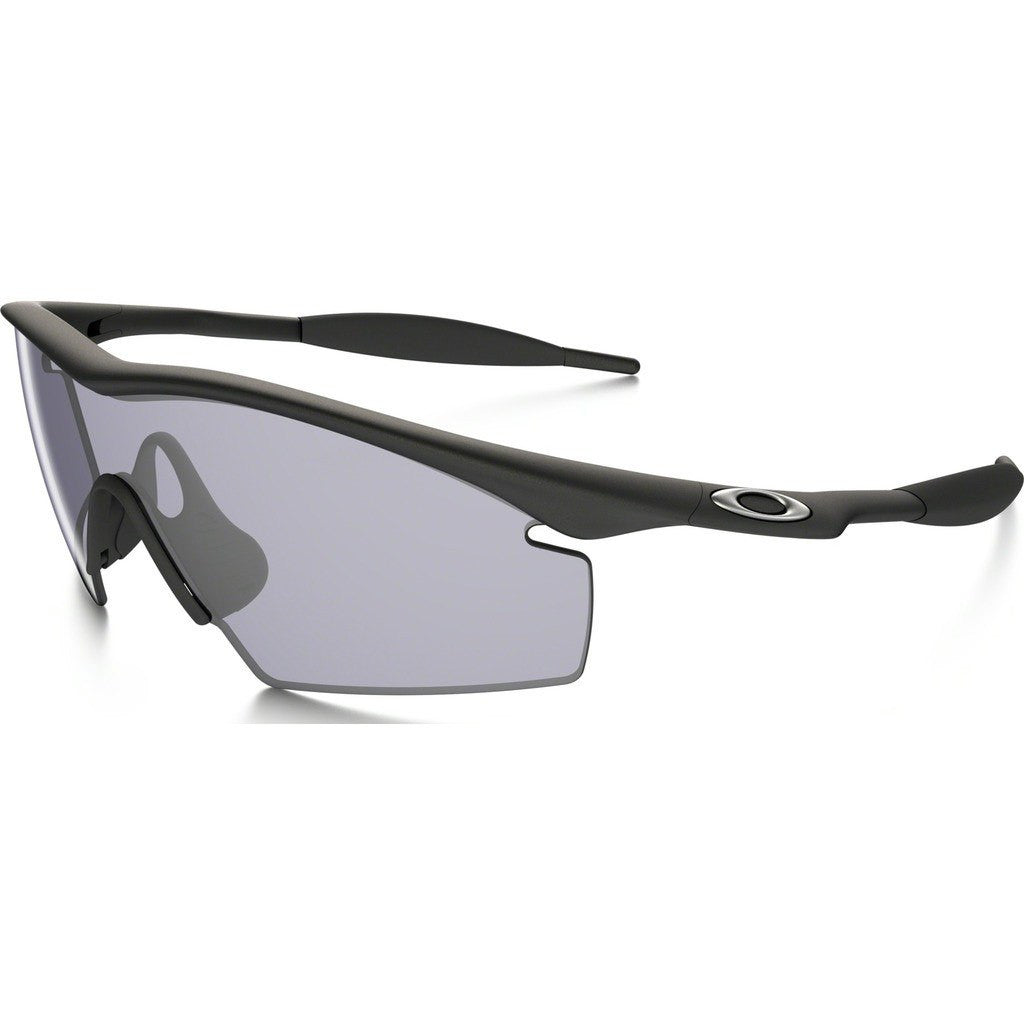 Oakley Sport Industrial M Frame Strike Glasses | Grey 11-162