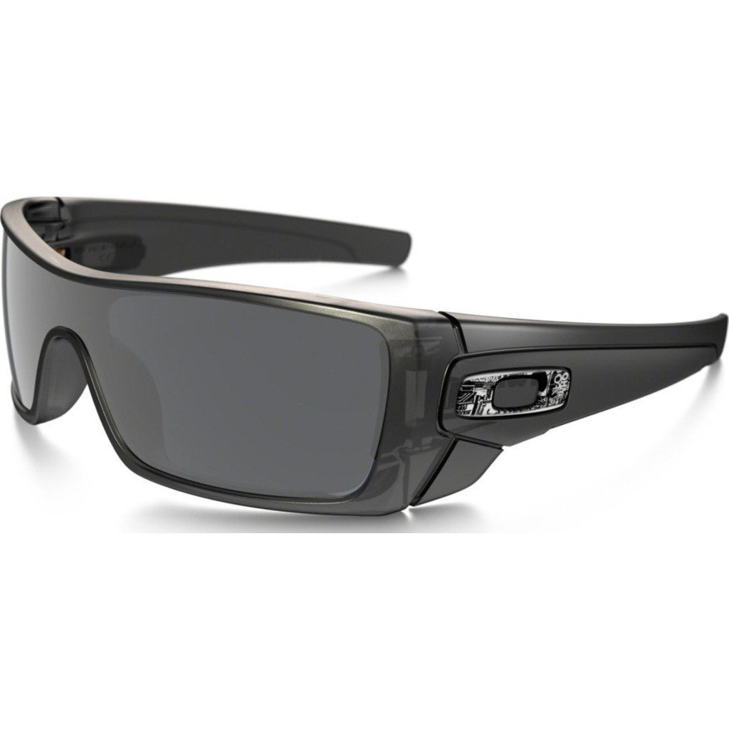 Oakley Lifestyle Batwolf Black Ink Sunglasses | Black Iridium OO9101-03