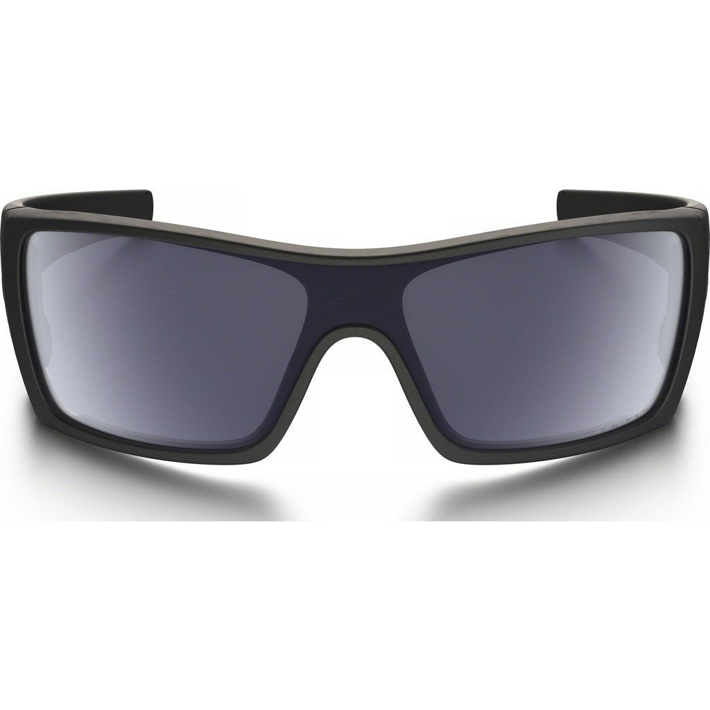 Oakley Lifestyle Batwolf Matte Black Sunglasses | Grey Polarized OO9101-05