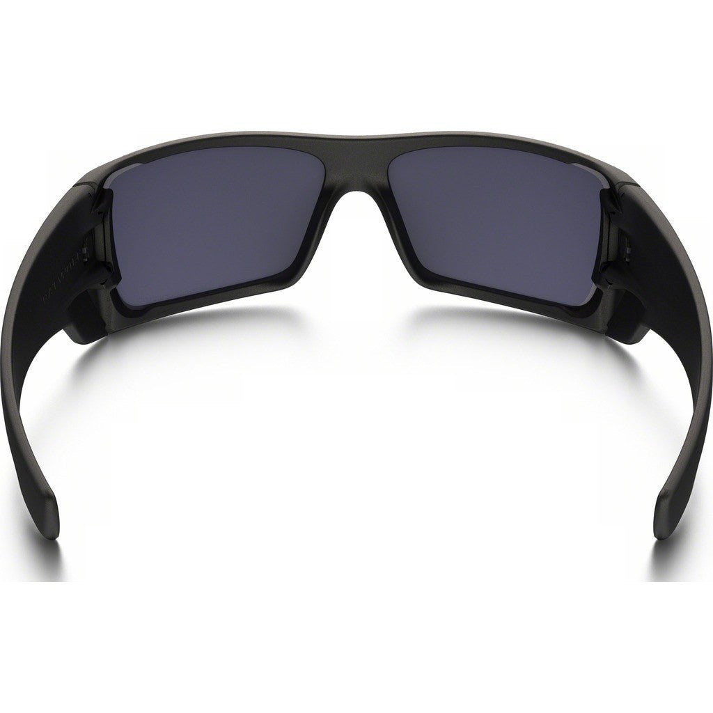 Oakley Batwolf Matte Black Grey Polarized