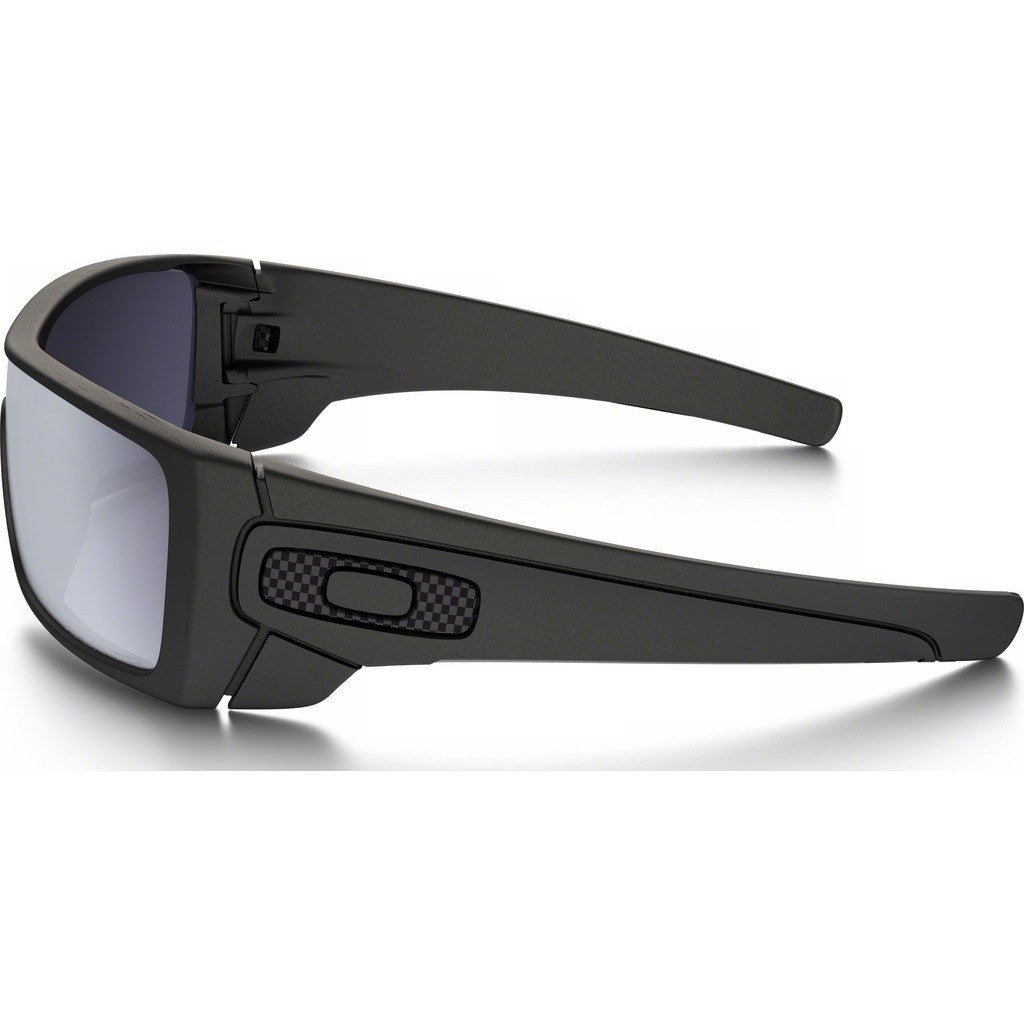 Oakley Lifestyle Batwolf Matte Black Sunglasses | Grey Polarized OO9101-07