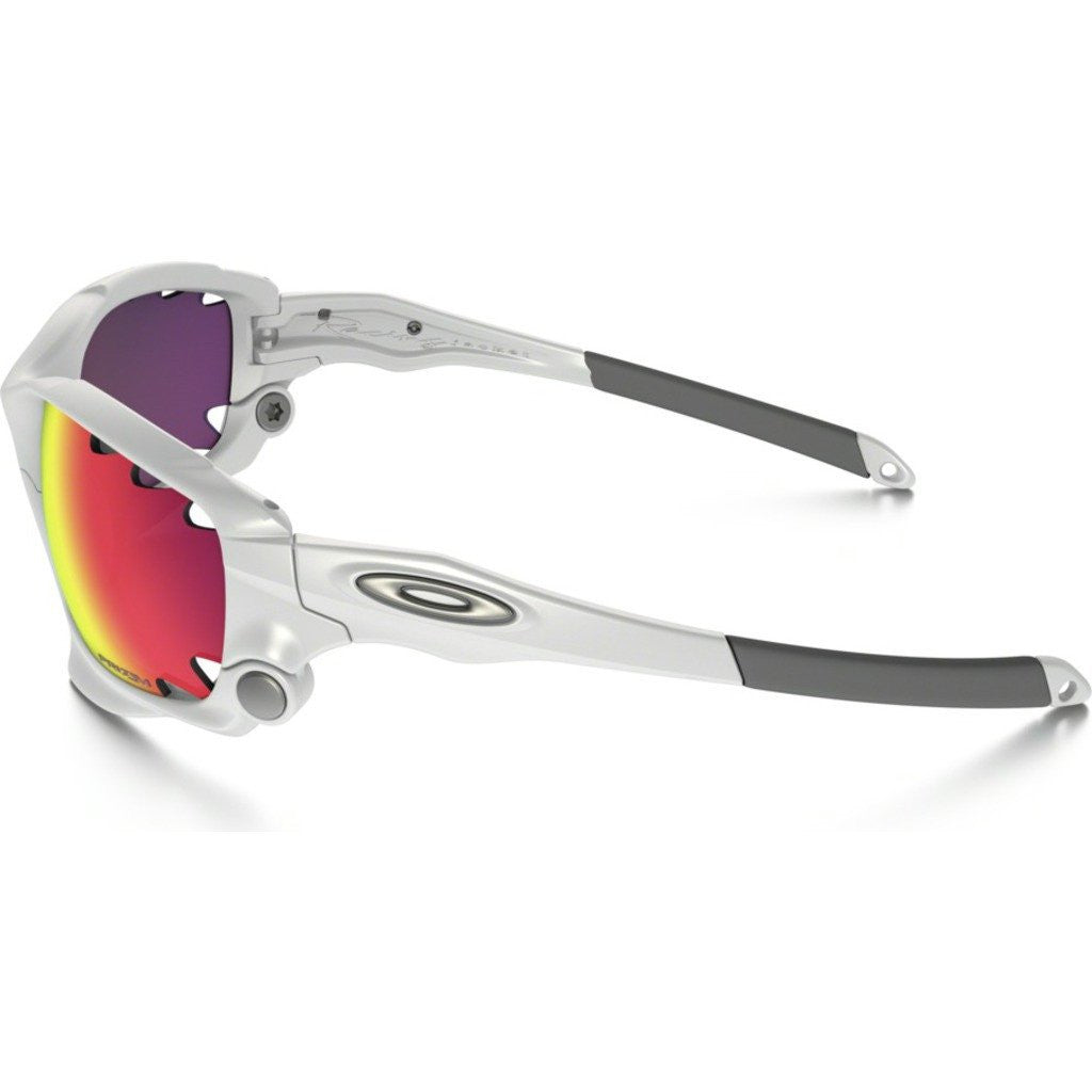 31516324f6dab ... authentic oakley sport racing jacket polished white sunglasses prizm  road oo9171 32 62 mm f224d 7fd13