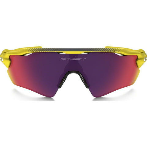 Oakley Sport Radar EV Path Team Yellow Sunglasses | Prizm Road OO9208-43