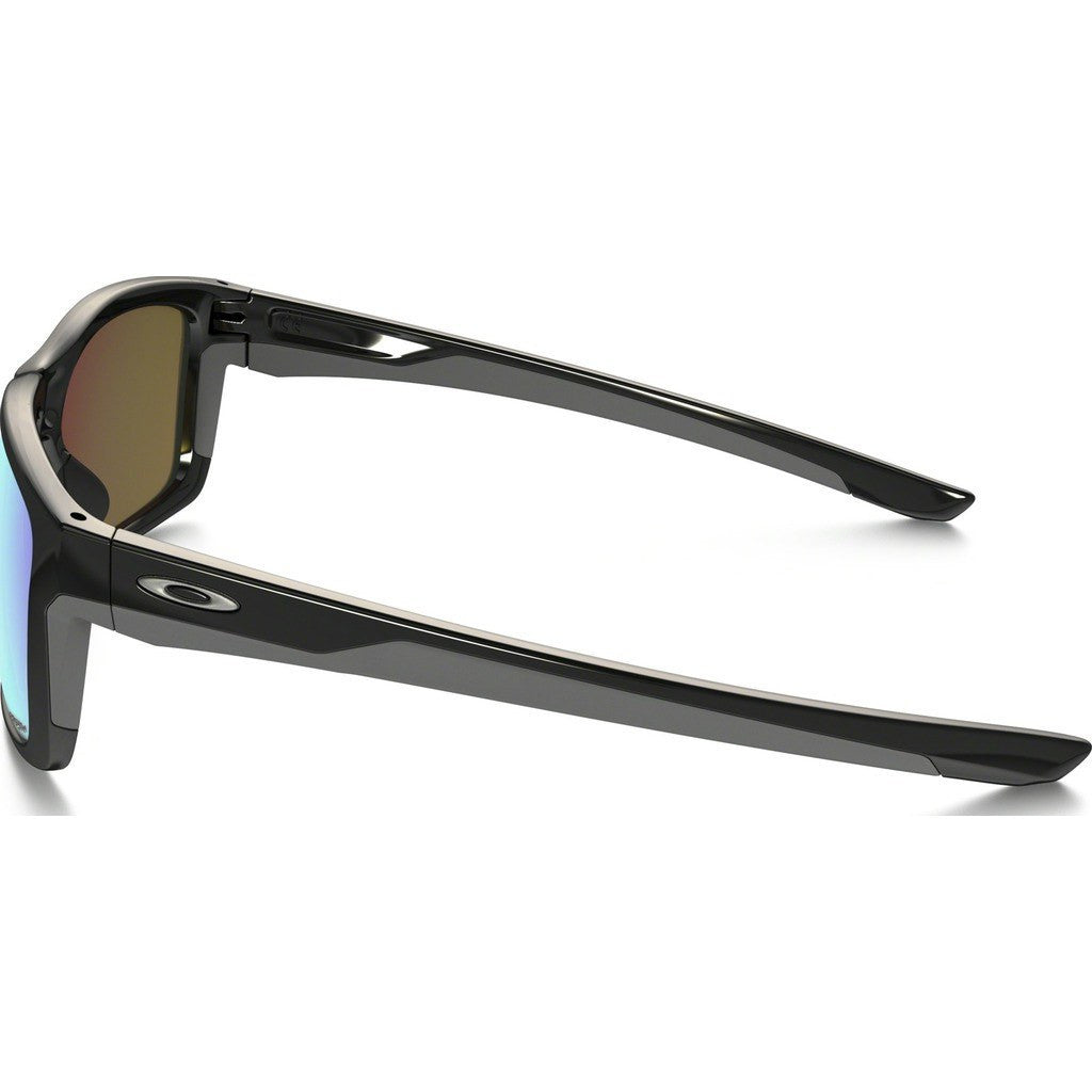 Oakley Active Mainlink Polished Black Sunglasses | Prizm Golf OO9264-23