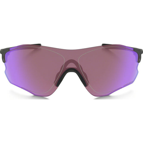 Oakley Sport EV Zero Path Matte Steel Sunglasses | Prizm Golf OO9308-05